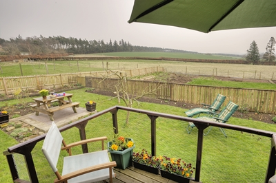Holiday Accommodation Kelso, Scottish Borders Scotland